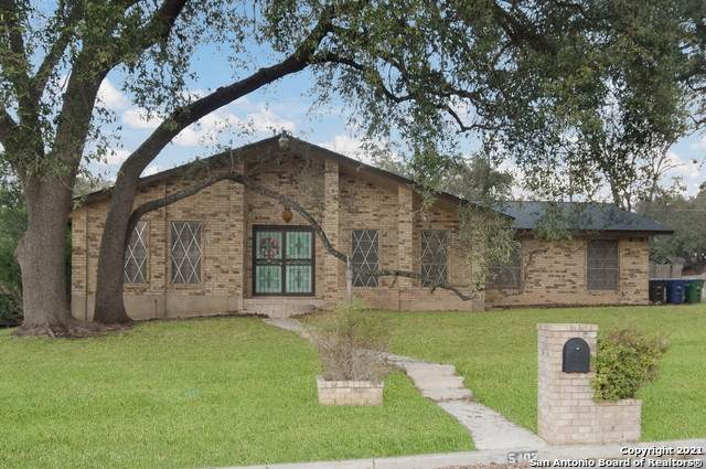 5403 Ben Hur St, San Antonio, TX 78229 (MLS #1503952) :: Real Estate by Design