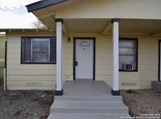 1707 - 1709 Escalon, San Antonio, TX 78221 (MLS #1503953) :: Tom White Group