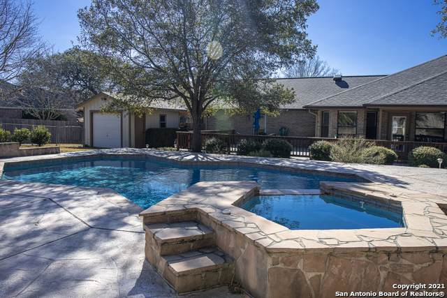 411 Heavenly Sky, San Antonio, TX 78260 (MLS #1503961) :: Real Estate by Design