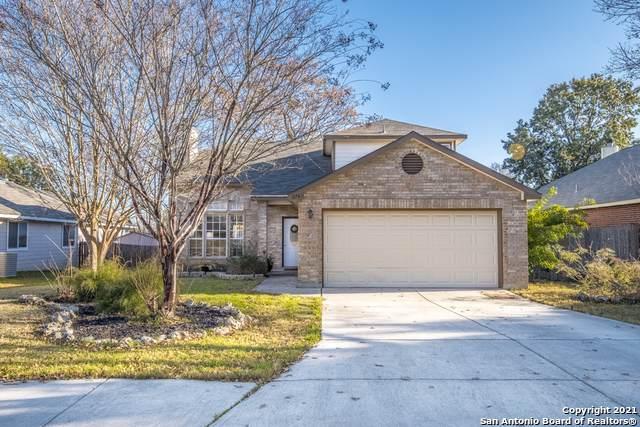 1176 Berry Creek Dr, Schertz, TX 78154 (MLS #1503963) :: Concierge Realty of SA