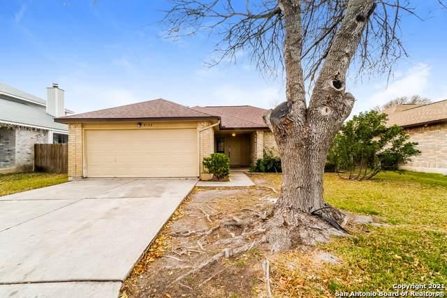 5103 Lakebend East Dr, San Antonio, TX 78244 (MLS #1503971) :: Real Estate by Design