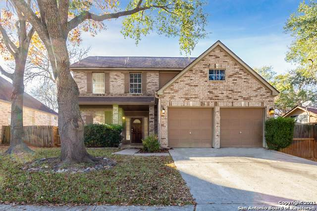 3805 Forsyth Park, Schertz, TX 78154 (MLS #1503973) :: Concierge Realty of SA