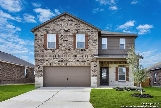 6510 Underwood Way, San Antonio, TX 78252 (MLS #1504009) :: The Rise Property Group