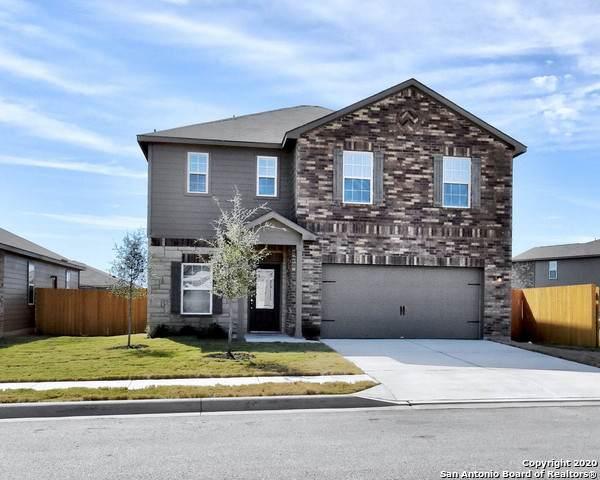 7823 Cactus Plum Drive, San Antonio, TX 78254 (MLS #1504020) :: BHGRE HomeCity San Antonio