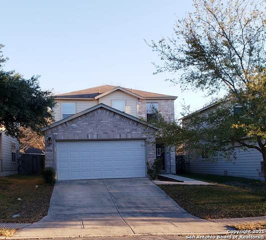 5506 Spring Walk, San Antonio, TX 78247 (MLS #1504028) :: The Rise Property Group