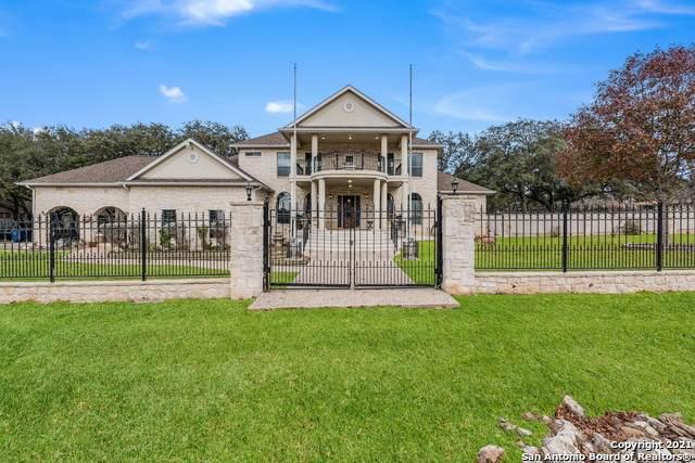 6611 Pembroke Road, San Antonio, TX 78240 (MLS #1504029) :: Berkshire Hathaway HomeServices Don Johnson, REALTORS®