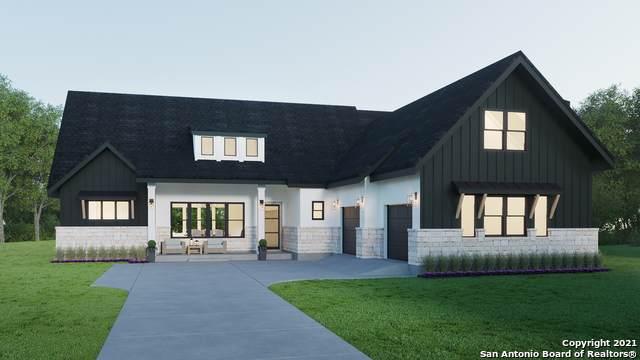 1226 Silent Hollow, San Antonio, TX 78260 (MLS #1504031) :: Exquisite Properties, LLC