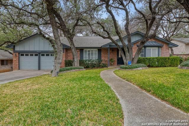 2823 Whisper Path St, San Antonio, TX 78230 (MLS #1504033) :: ForSaleSanAntonioHomes.com