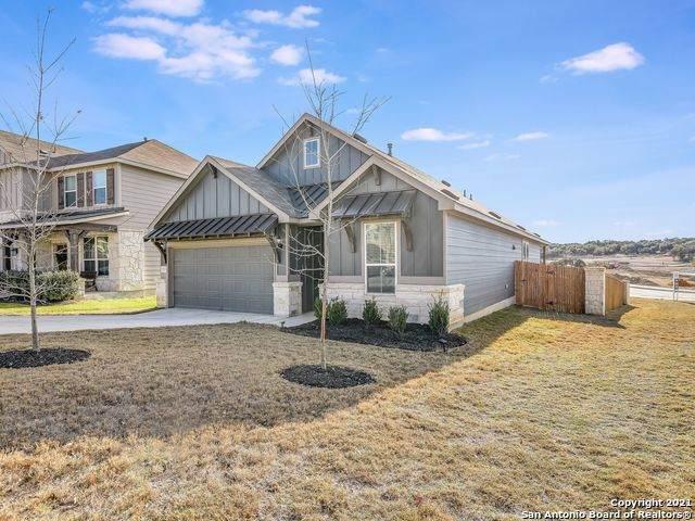 27357 Caroline Way, San Antonio, TX 78260 (MLS #1504041) :: Exquisite Properties, LLC