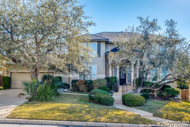 18110 Liscum Hill, San Antonio, TX 78258 (MLS #1504050) :: Tom White Group