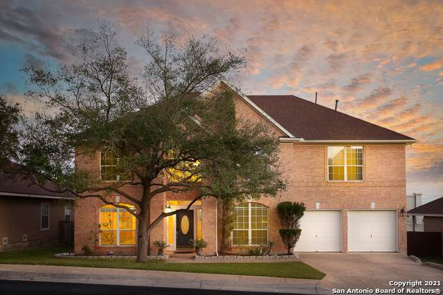 20622 Wild Springs Dr, San Antonio, TX 78258 (MLS #1504059) :: The Rise Property Group