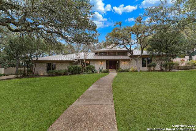 3859 Morgans Crk, San Antonio, TX 78230 (MLS #1504062) :: The Rise Property Group
