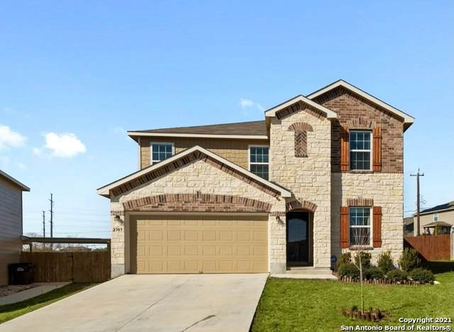 2503 Gate Dancer, San Antonio, TX 78245 (MLS #1504064) :: Tom White Group