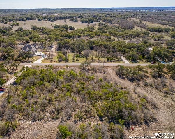 LOT 115 Pr 3702, San Antonio, TX 78253 (MLS #1504065) :: Real Estate by Design