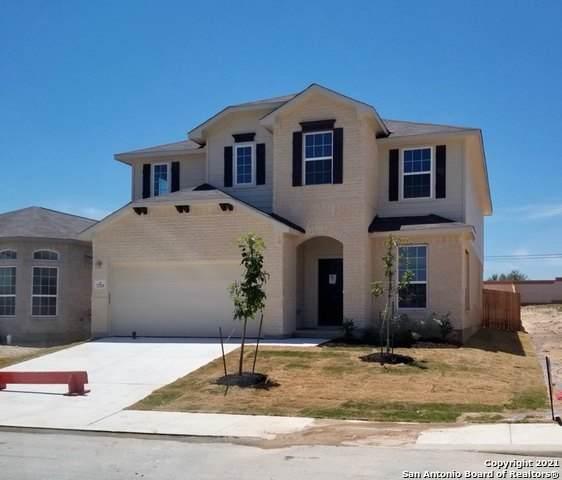 12926 Cedar Creek Trail, San Antonio, TX 78254 (MLS #1504068) :: BHGRE HomeCity San Antonio