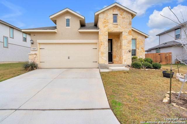 13215 Bucktree Dr, San Antonio, TX 78254 (MLS #1504070) :: BHGRE HomeCity San Antonio