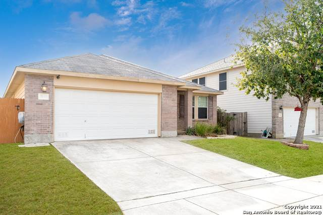 7410 Copper Lake, Converse, TX 78109 (MLS #1504081) :: BHGRE HomeCity San Antonio