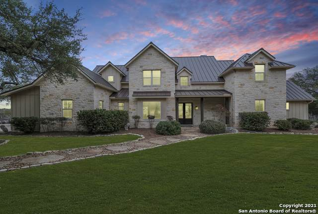67 River Crossing, Boerne, TX 78006 (MLS #1504082) :: JP & Associates Realtors