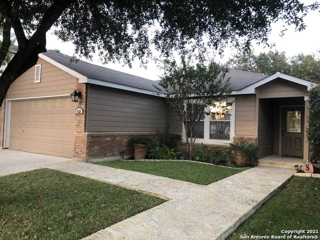 152 Michelle Ln, Boerne, TX 78006 (MLS #1504089) :: The Castillo Group
