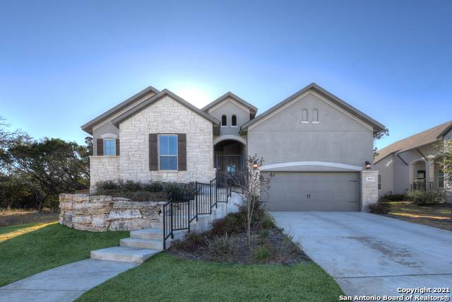 3824 Monteverde Way, San Antonio, TX 78261 (MLS #1504090) :: Concierge Realty of SA