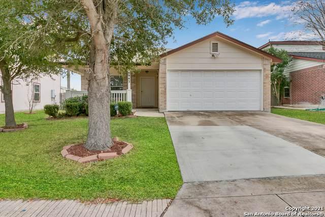 4943 Dahlia Ter, San Antonio, TX 78218 (MLS #1504093) :: ForSaleSanAntonioHomes.com