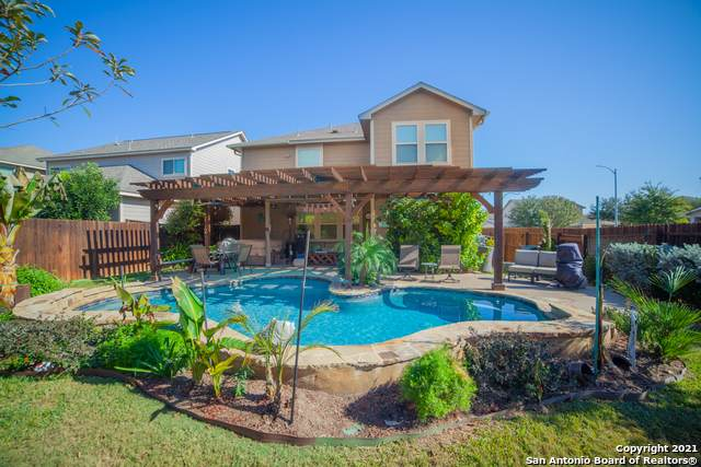 2551 Skybound, San Antonio, TX 78245 (MLS #1504098) :: Tom White Group