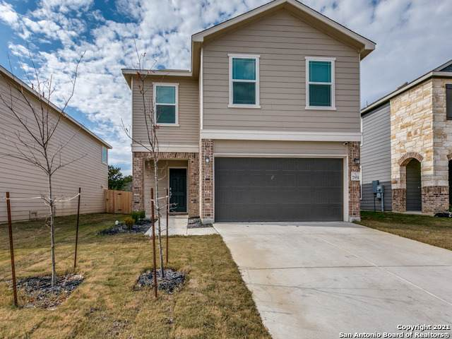 7951 Broussard, San Antonio, TX 78253 (MLS #1504099) :: JP & Associates Realtors