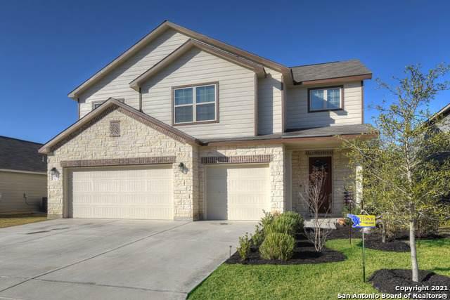 7935 Blackhawk Pass, San Antonio, TX 78253 (MLS #1504110) :: Carolina Garcia Real Estate Group