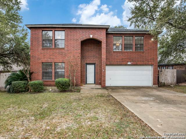 15902 Colton Well, San Antonio, TX 78247 (MLS #1504111) :: 2Halls Property Team | Berkshire Hathaway HomeServices PenFed Realty