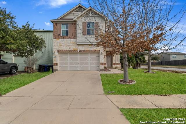 4347 Stetson View, San Antonio, TX 78223 (MLS #1504114) :: Real Estate by Design