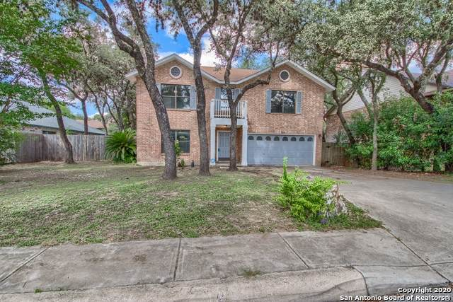 7818 Benbrook, San Antonio, TX 78250 (MLS #1504119) :: The Rise Property Group