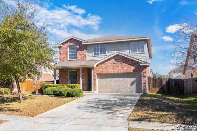 209 Kipper Ave, Cibolo, TX 78108 (MLS #1504122) :: Carter Fine Homes - Keller Williams Heritage