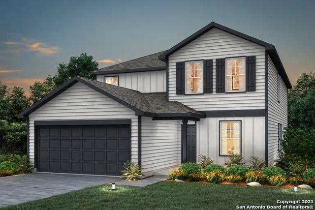 420 Nova Zembla, New Braunfels, TX 78130 (MLS #1504131) :: Exquisite Properties, LLC
