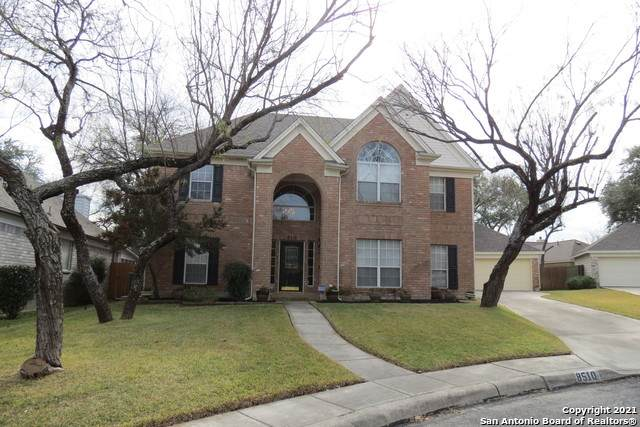 8510 Camberwell Dr, San Antonio, TX 78254 (MLS #1504145) :: Real Estate by Design