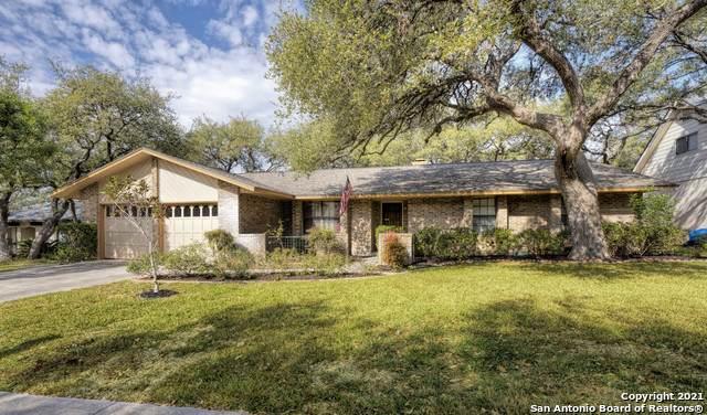 1323 Arizona Ash St, San Antonio, TX 78232 (MLS #1504151) :: Carter Fine Homes - Keller Williams Heritage