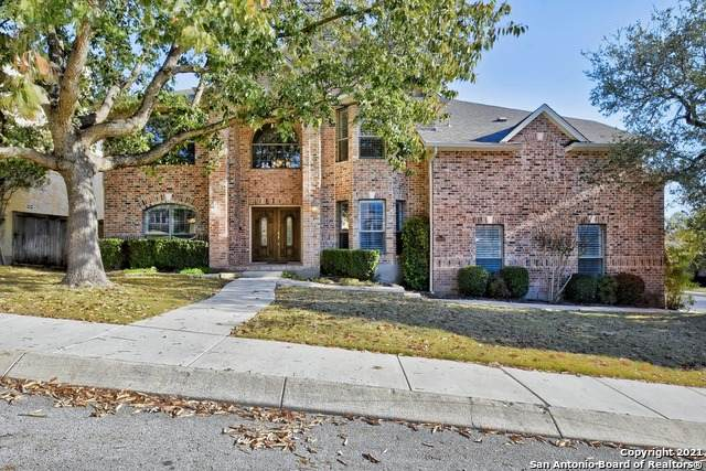 18102 Veranda Ln, San Antonio, TX 78258 (MLS #1504155) :: Tom White Group