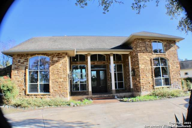 558 River Chase Way, New Braunfels, TX 78132 (MLS #1504160) :: Real Estate by Design