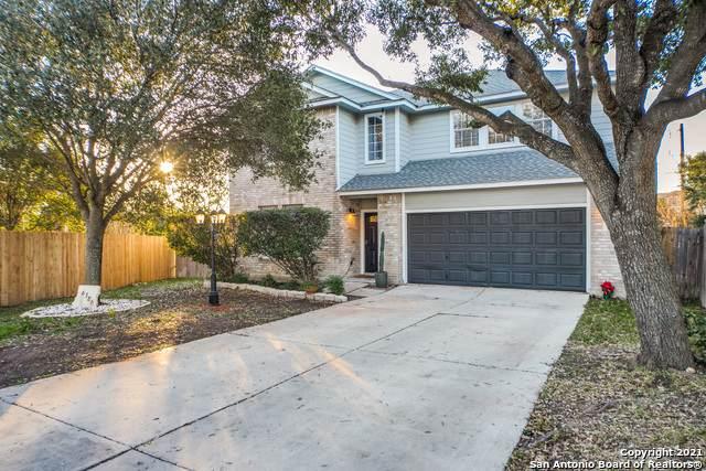 6386 Stable Farm, San Antonio, TX 78249 (MLS #1504162) :: Exquisite Properties, LLC