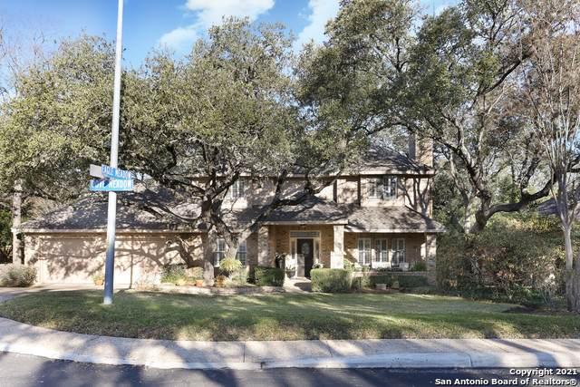 15674 Dove Meadows, San Antonio, TX 78248 (MLS #1504169) :: Tom White Group
