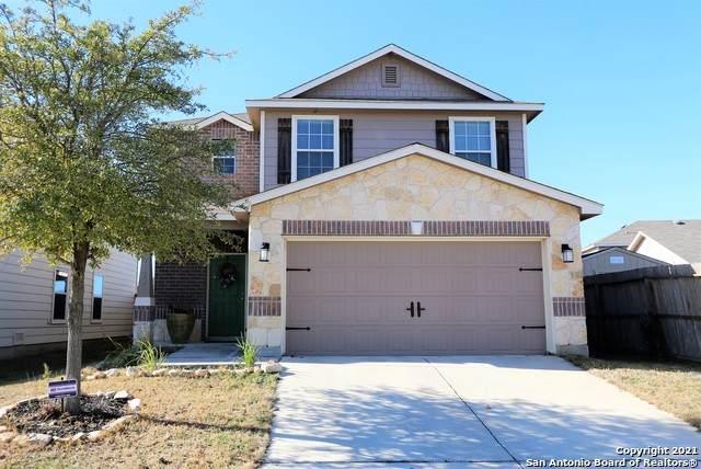 9123 Silver Vista, San Antonio, TX 78254 (MLS #1504181) :: Real Estate by Design