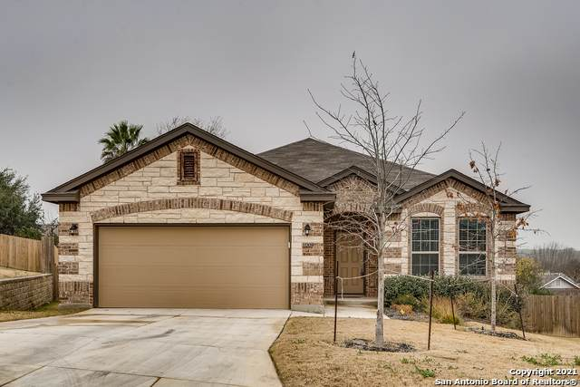 11203 Pomona Park Dr, San Antonio, TX 78249 (MLS #1504183) :: Tom White Group