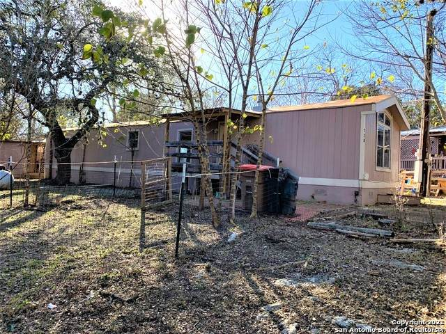 720 Scott Way, Canyon Lake, TX 78133 (MLS #1504189) :: Tom White Group