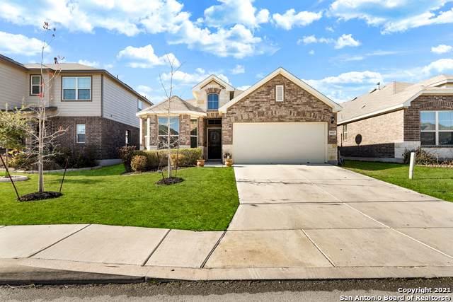 9527 Bricewood Oak, Helotes, TX 78254 (MLS #1504190) :: Keller Williams Heritage