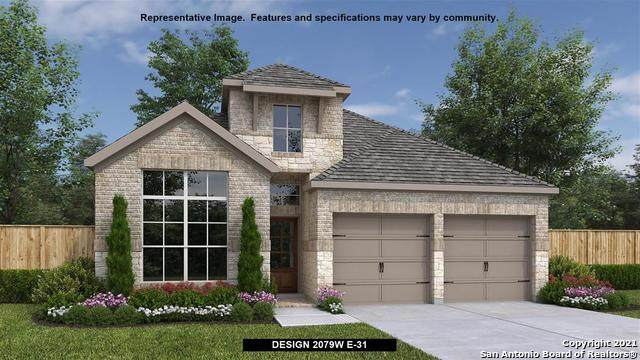 9314 Boiling Rapid, San Antonio, TX 78254 (MLS #1504199) :: Real Estate by Design
