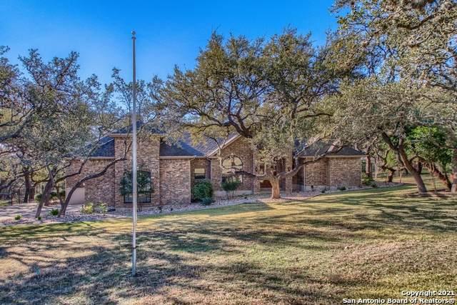 2242 Estate View Dr, San Antonio, TX 78260 (MLS #1504204) :: Exquisite Properties, LLC