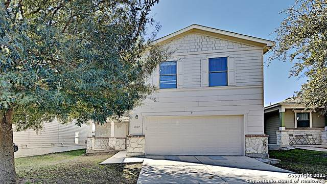 1027 Sundance Fall, San Antonio, TX 78245 (MLS #1504210) :: JP & Associates Realtors