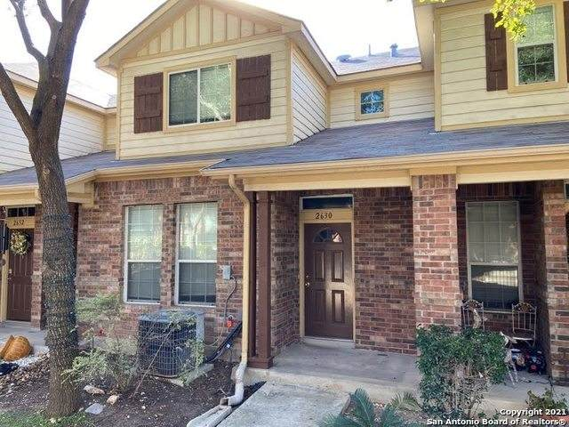 2630 Grayson Way, San Antonio, TX 78232 (MLS #1504214) :: Tom White Group