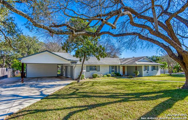 122 Casa Del Vista St, San Antonio, TX 78232 (MLS #1504215) :: Berkshire Hathaway HomeServices Don Johnson, REALTORS®