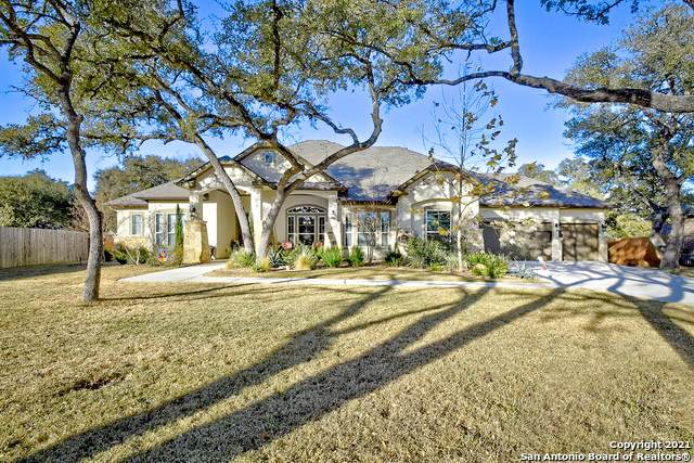 10107 Descent, Boerne, TX 78006 (MLS #1504232) :: Exquisite Properties, LLC