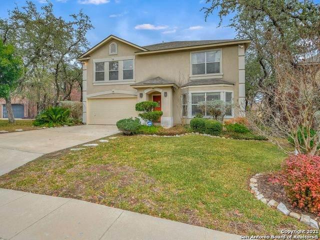 22022 Kenton Knoll, San Antonio, TX 78258 (MLS #1504234) :: BHGRE HomeCity San Antonio